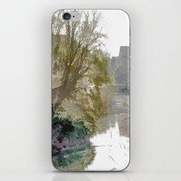 Brügge - Belgium iPhone Skin