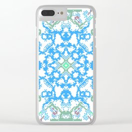 """CA Fantasy """"For Child"""" series #10 Clear iPhone Case"""