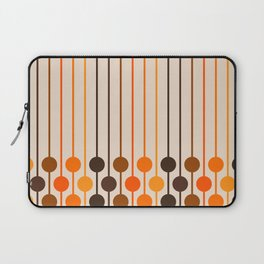Golden Sixlet Laptop Sleeve
