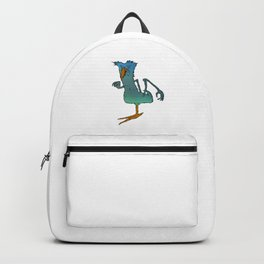 Monty Andropos Backpack