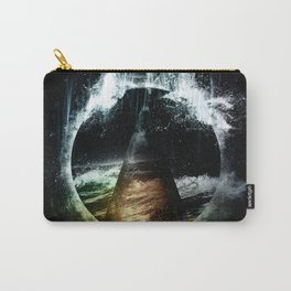 Thunder child Carry-All Pouch
