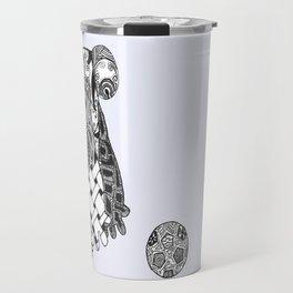 Baymax Zen Travel Mug