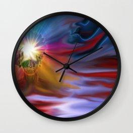 Insight Wall Clock