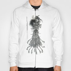 Death Gown Hoody