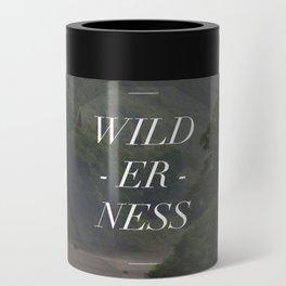 WILDERNESS — Can Cooler