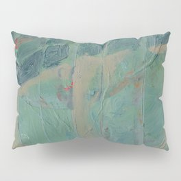 Vessel 27 Pillow Sham