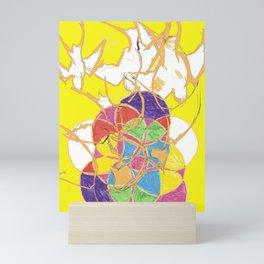 s3 Mini Art Print