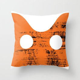 Rowing Boats - Seat 1 Throw Pillow