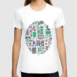 Gamer/Computer Nerd T-shirt