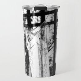 Memories Of A Ghost Travel Mug