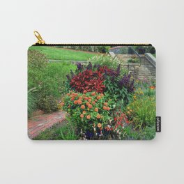 Biltmore Estate Gardens  Carry-All Pouch