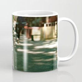 Baron von Fancy Coffee Mug