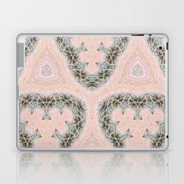Mandalic Storm Mirror Pattern 2 Laptop & iPad Skin