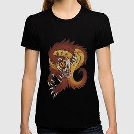 Elder Sign - Leo T-shirt