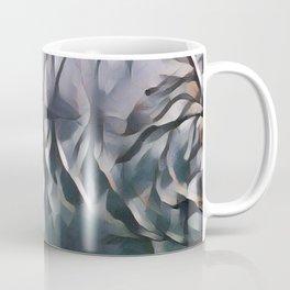 Twisted Wood Coffee Mug