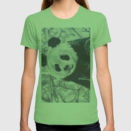 Andrea's Panda T-shirt