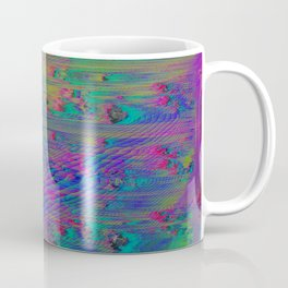 MeltingPlanet Coffee Mug