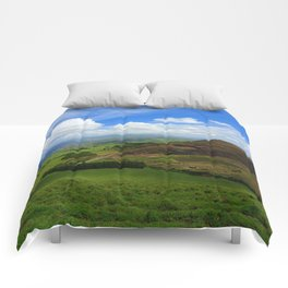 Sao Miguel, Azores Comforters