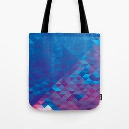 ▼▲▽△ Tote Bag