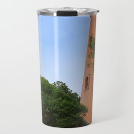 Currituck Beach Light Station Travel Mug