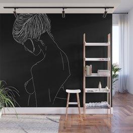 Be Le Za Wall Mural