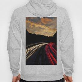 Highway to Adventure Hoody