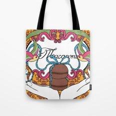 Macarons 01 Tote Bag