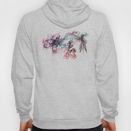 Galaxies Hoody