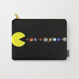 Pacman Carry-All Pouch