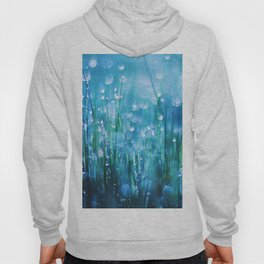 Crystals of Life Hoody