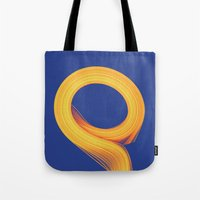 et Tote Bags featuring et by artanjo