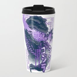 Shin Atomic Fire Born! Travel Mug