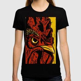 Eye of the Rooster T-shirt