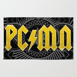 Pac Ice Rug