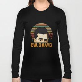 EW DAVID Long Sleeve T-shirt