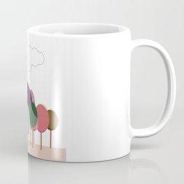 Free forest Coffee Mug