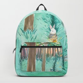 Twinkling Night Backpack