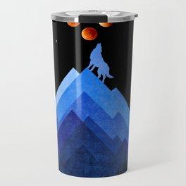 WOLF XBX Travel Mug