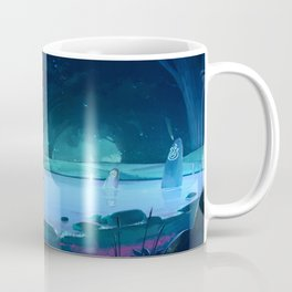 Runestone Lake Coffee Mug