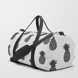 Pineapple Marble Duffle Bag