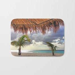 Beach Life Bath Mat