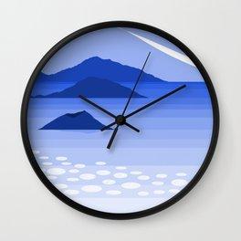 0012 Wall Clock