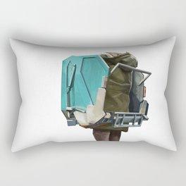 New Fashion Rectangular Pillow