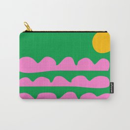 Spring Whimsy Carry-All Pouch
