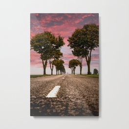 Reims, France #society6 #decor #buyart Metal Print