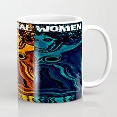We Are Tribal Women ~ The Deep Soul Tribe Coffee Mug