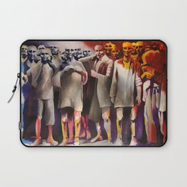 Immobilismo / immobility Laptop Sleeve