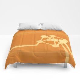 atomium Comforters