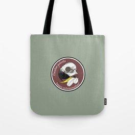 Cacatua galerita Tote Bag