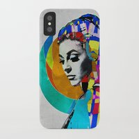pop art iPhone & iPod Cases featuring Pop by Steve W Schwartz Art